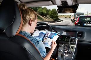 Известные компании хотят доказать безопасность и пользу использования беспилотных авто