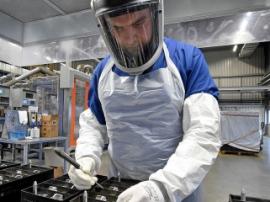 Jaguar, Ford и BMW объединятся для создания аккумуляторов для электрокаров