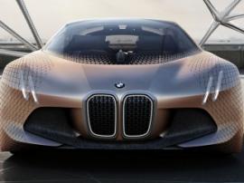 К 2021 году BMW покажет абсолютно автономный автомобиль