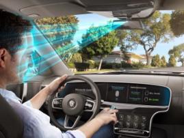 К 2025 году в каждый третий автомобиль внедрят биометрические устройства