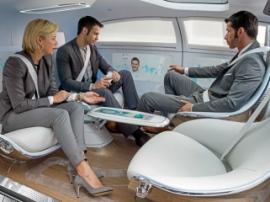 Как беспилотные автомобили изменят мир?