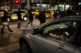 Как Google и Apple изменят автострахование
