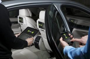 Как инвестировать в подключенные к Интернету автомобили?