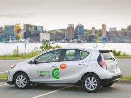 How to use telemetry in car sharing