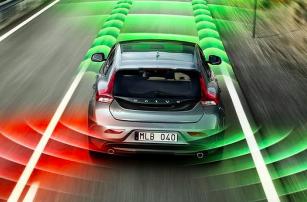 Как отреагирует самоуправляемый автомобиль на ЧП?