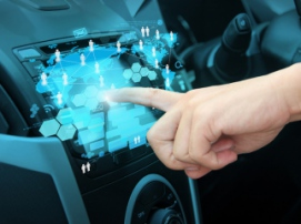 Как подключённые автомобили изменят индустрию?