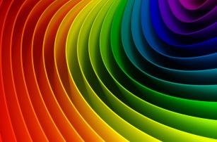 Как правильно выбрать цвет (Инфографика)