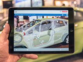Как применяются AR-технологии в ремонте современных авто
