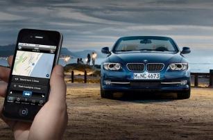 Как работает запуск авто через телефон?