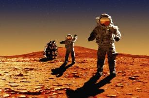 Как выжить на Марсе: 5 необходимых технологий