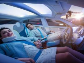 Какие опасности таят в себе робомобили