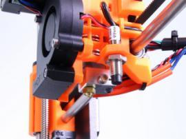 Каким будет новый 3D-принтер Prusa i3 MK3?