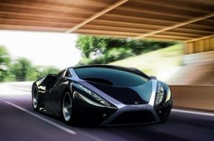 Какой автомобиль мы будем водить в будущем?