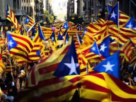 Каталония строит независимость с помощью блокчейна