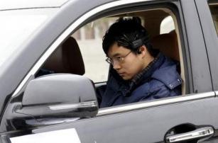Китай представил авто, управляемое силой мысли