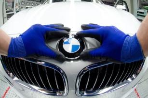 Китайская компания Baidu может победить Google в сфере беспилотных автомобилей совместно с BMW