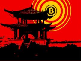 Китайские криптобиржи договорились с регулятором об условиях работы