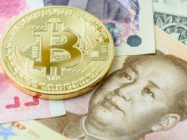 Chinese regulator imposed new ban regarding cryptocurrency exchanges