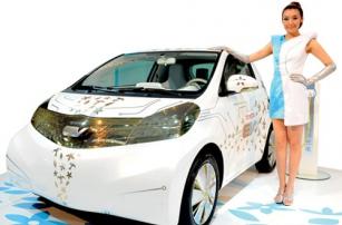 Китайский рынок по продажам электромобилей стал лидером отрасли