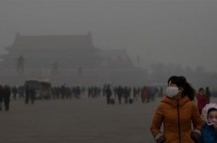 Китайцы представили очиститель воздуха, созданный с помощью 3D-принтера