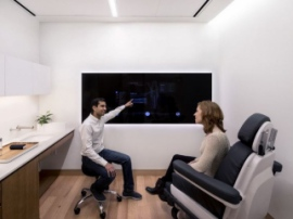 Клиника будущего открылась в Сан-Франциско