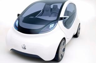 Когда появится секретный автомобиль Apple?