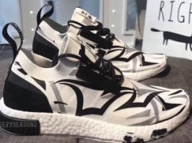 Коллаборация adidas и JUICE пополнит линейку NMD Racer моделью Alienegra