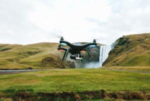 Компания 3DR выпустила беспилотник для трёхмерного сканирования местности