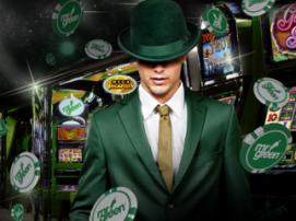 Mr Green comes up with a service to detect problem gamblers among customers