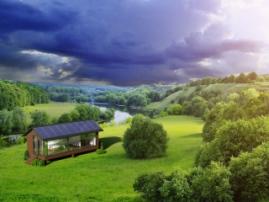 Конференция-презентация: «Энергосберегающая эволюция. Дом Будущего»