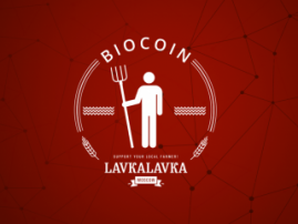 Farming cooperative LavkaLavka raises $ 500 thousand on first day of ICO