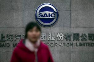 Корпорация SAIC Motor и холдинг Alibaba инвестируют $160 млн. в подключенные к Интернету автомобили