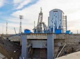 Космодрому «Восточный» отключат электроэнергию из-за задолженности