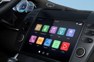 Кто составил топ-20 компаний, предлагающих системы для подключенных автомобилей?
