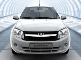 Lada Granta от «АвтоВАЗ» станет автономной