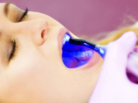 Лазер сделает стоматологические операции менее болезненными