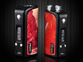Legend DNA75 by S-BODY: say hello to legend