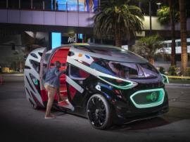 Лидеры, тенденции, прогнозы: каким будет рынок беспилотных автомобилей в 2019 году