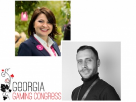 Live and VR Casinos: Gaming of the Future. BetConstruct developers to report at Georgia Gaming Congress