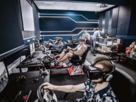 Лучшие ролики автоиндустрии, созданные с применением VR