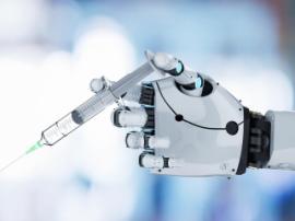 Медицинские роботы для врачей и пациентов: где их разрабатывают и применяют