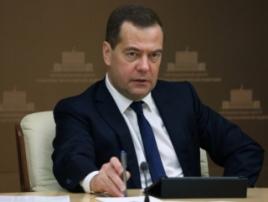 Медведев приедет на космодром «Восточный»