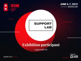 Meet in Exhibition Area: SupportLAB – Player Assistance Partner