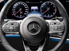 Mercedes-Benz випускає автономні автівки