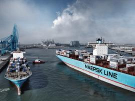 Microsoft и Maersk внедрят блокчейн в страхование морских перевозок