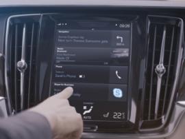 Microsoft: сотрудничество с Volvo Cars и лицензии для Toyota