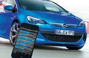 Mikhail Sedikh: Remote vehicle health check