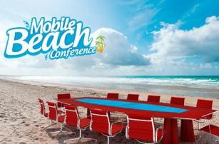 Mobile Beach Conference - первая пляжная IT конференция!