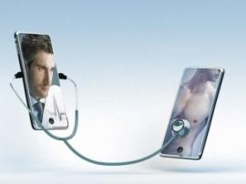 Мобильная медицина. Самые дорогие mHealth стартапы. Видео