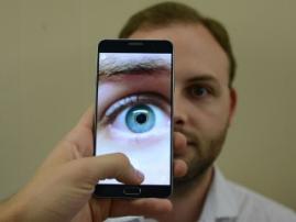 Мобильное приложение для диагностики сотрясения мозга
